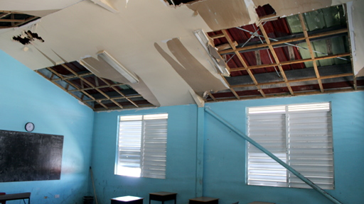 sma-post_maria_damage-classroom